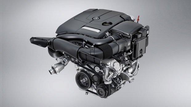 2017 E 300 Sedan