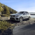 2018 GLE SUV GALLERY 002 SET Q WP