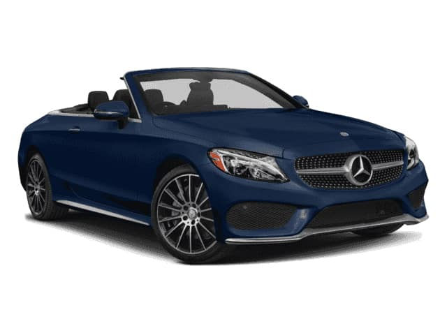 Mercedes-Benz C 300 Convertible
