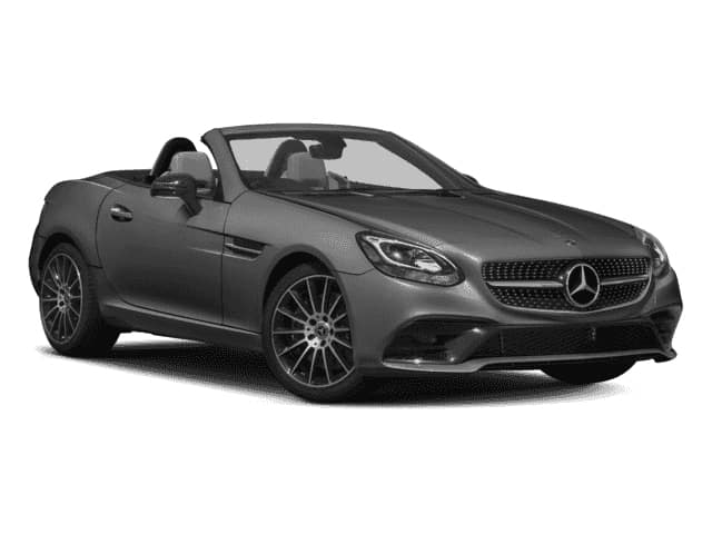 Mercedes-Benz SLC 300 Convertible