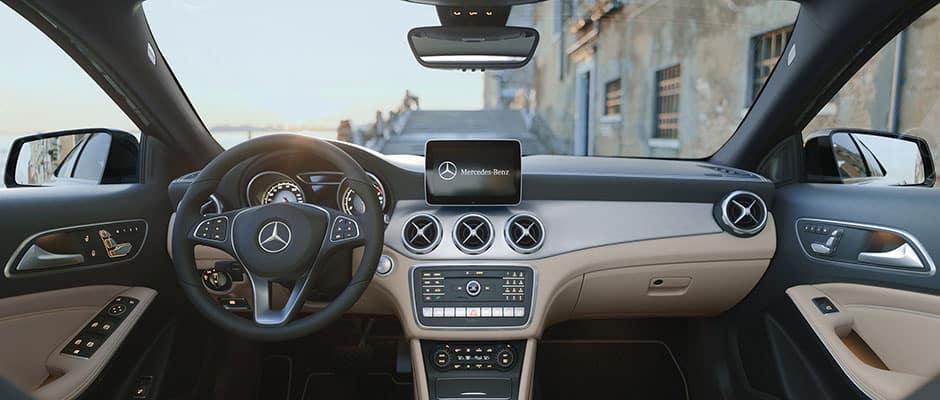 2018 Mercedes-Benz GLA vs. 2018 Audi Q3 | Fletcher Jones Imports