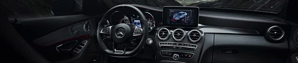 2018 Mercedes-Benz AMG® C 63