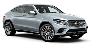 2018 GLC Coupe