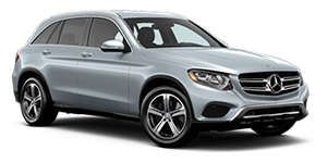 Available In Rear Wheel Drive And 4matic All Wheel Drive Configurations The 2018 Glc Suv 40050 Starting Msrp Relies On A  0l Turbo 4 Cylinder