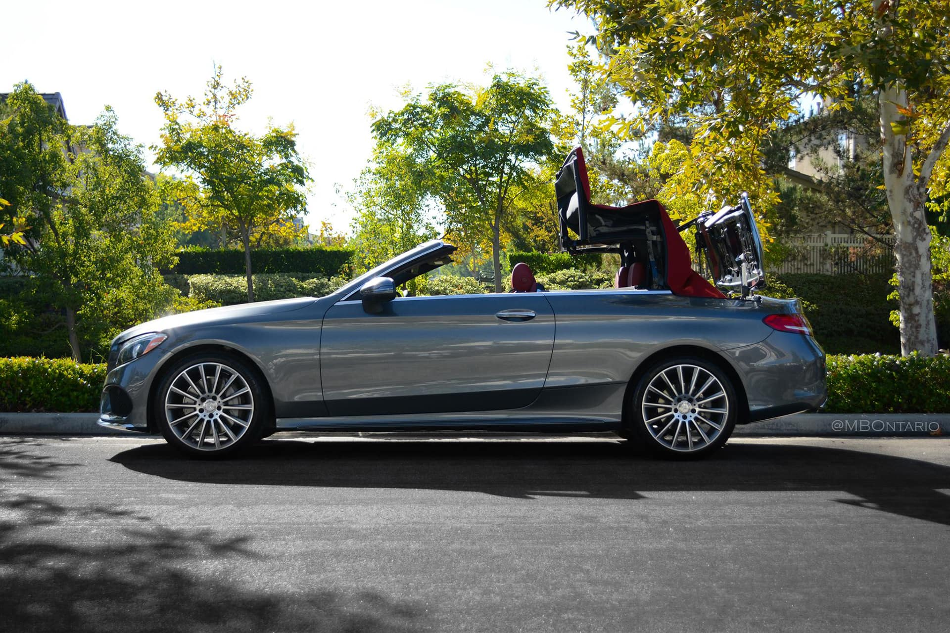 8e5f915693b9 Let s Go Topless! 4 Reasons To Take a Road Trip in a Mercedes-Benz ...