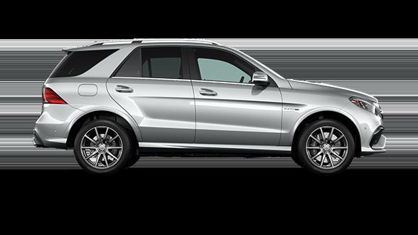 2019 Mercedes-AMG® GLE 63 SUV