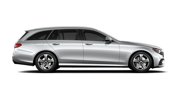 E 450 4MATIC Wagon