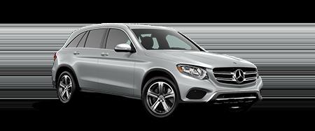 2019 Mercedes Benz GLC SUVs & Coupes | Fletcher Jones Imports