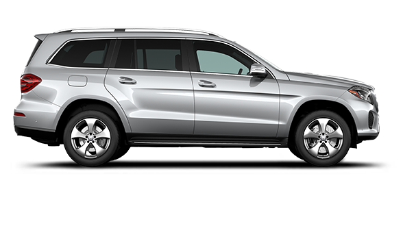 Mercedes-Benz GLS 450 4MATIC SUV