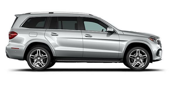 Mercedes-Benz GLS 550 4MATIC SUV