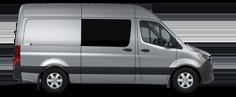 2019 MB Sprinter Crew Van