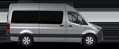 2019 Sprinter Passenger Van
