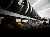 Mercedes-Benz Tires: Which Are Right for You?