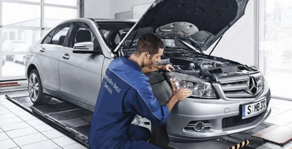 Current service specials coupons mercedes benz of for Mercedes benz service b specials