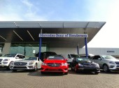 6 Things To Love About Mercedes-Benz of Henderson