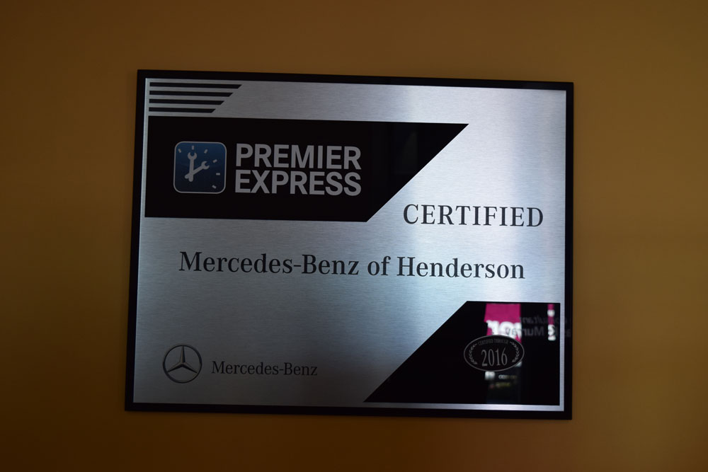 Get Mercedes Certified Service With The Brand Experts - Mercedes benz 24 hour roadside assistance