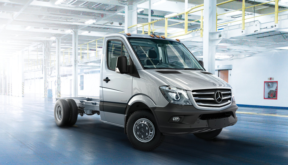 The 2017 mercedes benz sprinter mercedes benz of henderson for Mercedes benz henderson