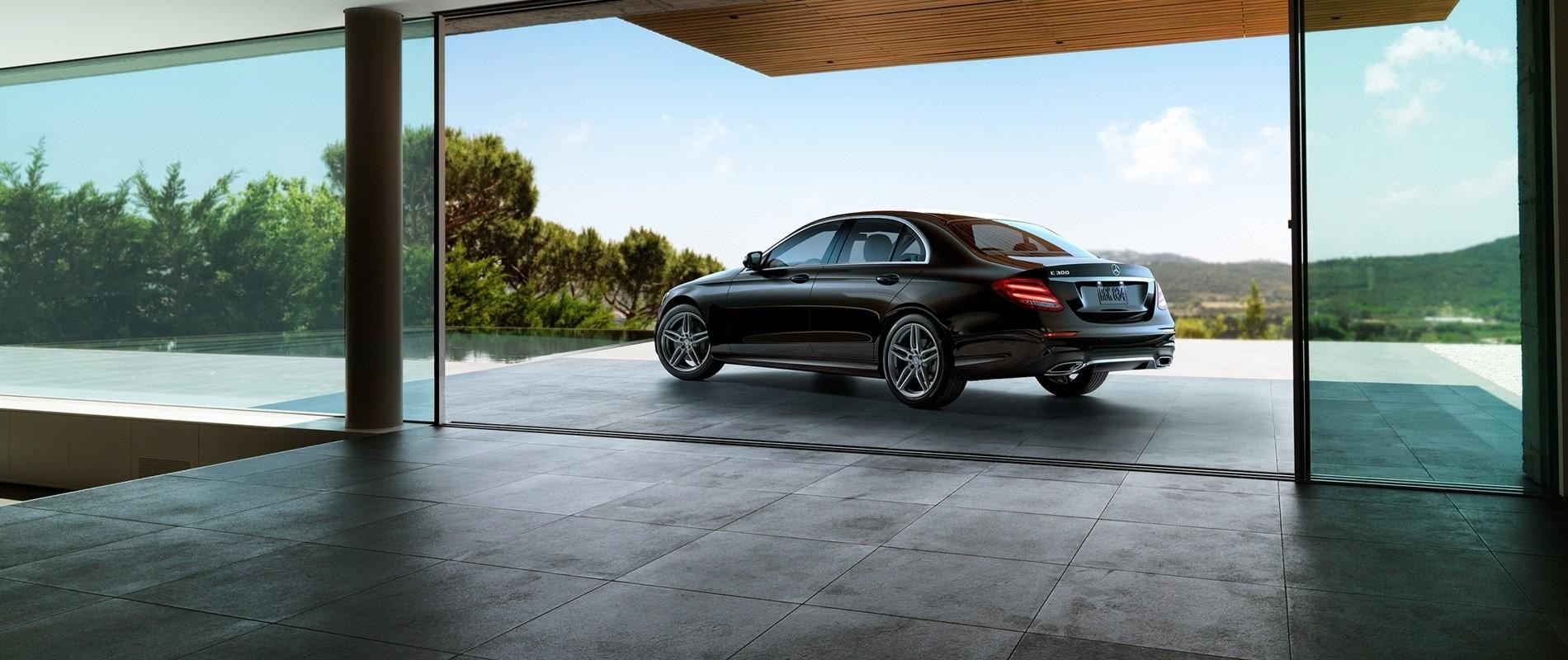 2018 Mercedes-Benz E300 4MATIC