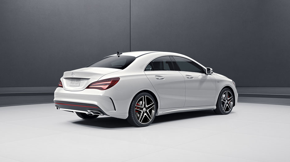 2019 mercedes-benz cla 250: specs & features | mb of henderson