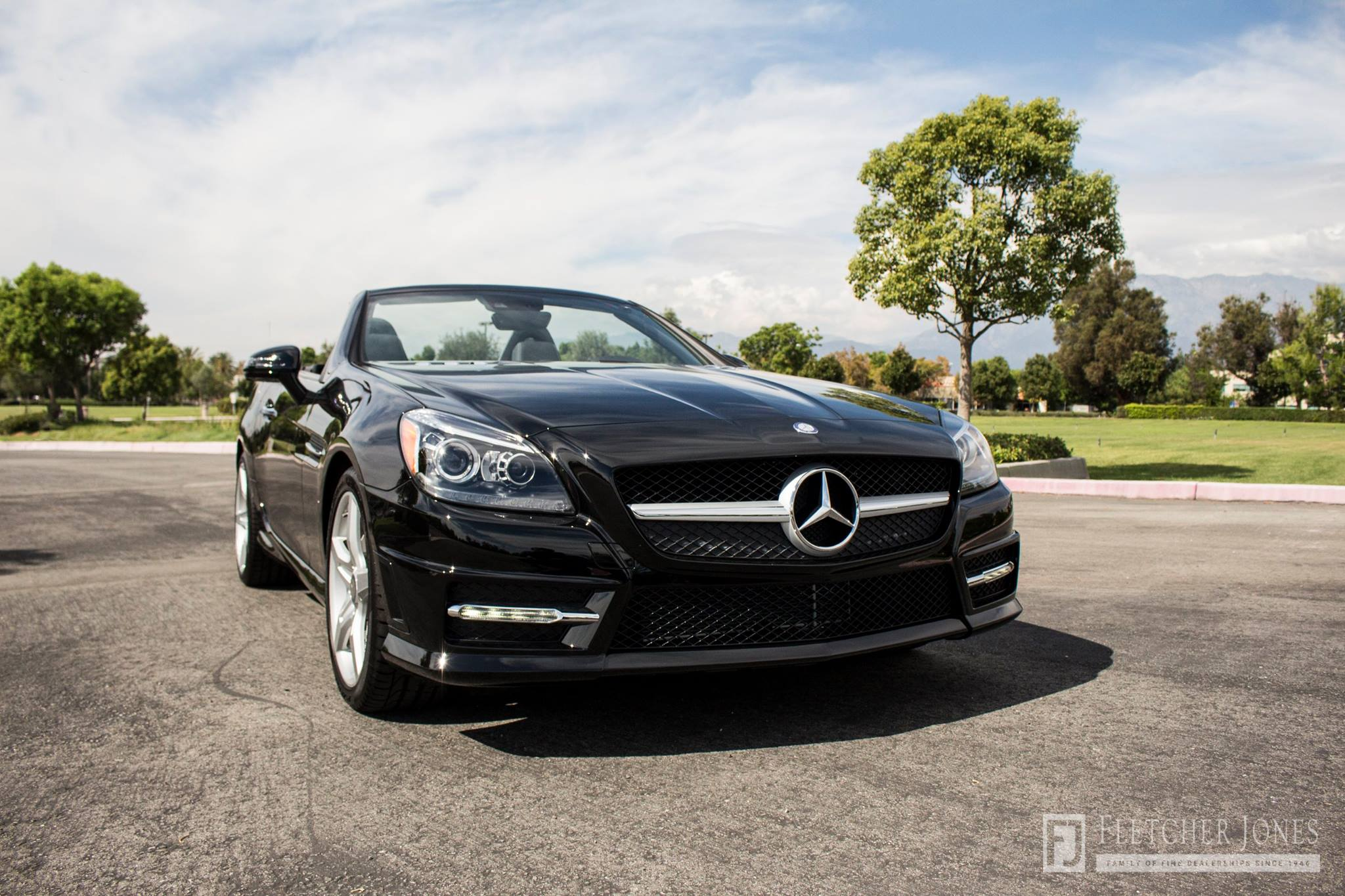 3 top reasons to love the all new 2017 mercedes benz sl class for Mercedes benz of ontario ca