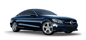 C 300 Coupe