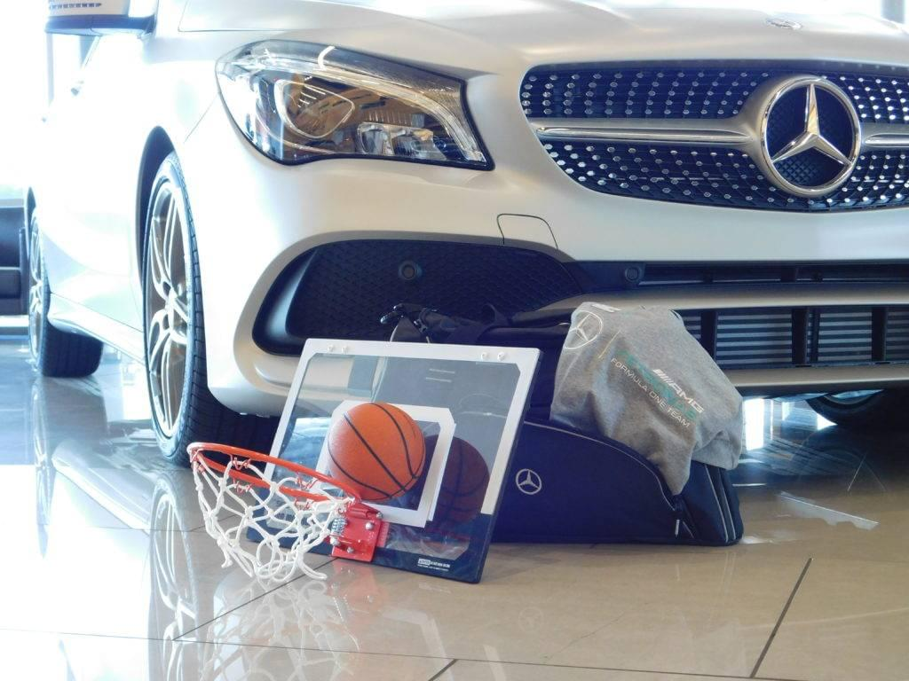 Mercedes-Benz of Henderson March Madness