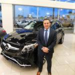 Tom Zumbo Mercedes-Benz of Henderson