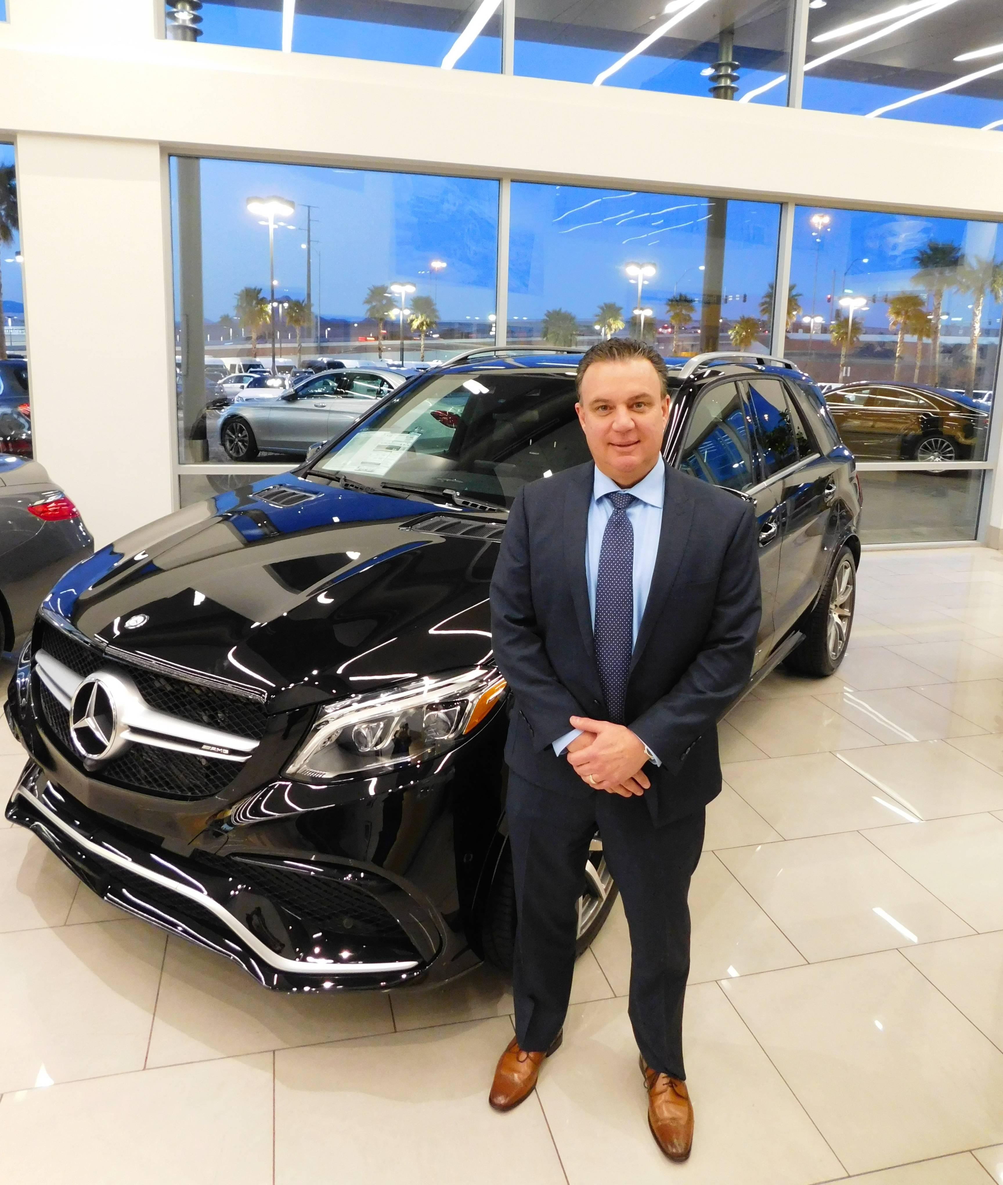 mercedes-benz of henderson national employee appreciation day