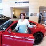 Veronica Ron Mercedes-Benz of Henderson International Women's Day 2017