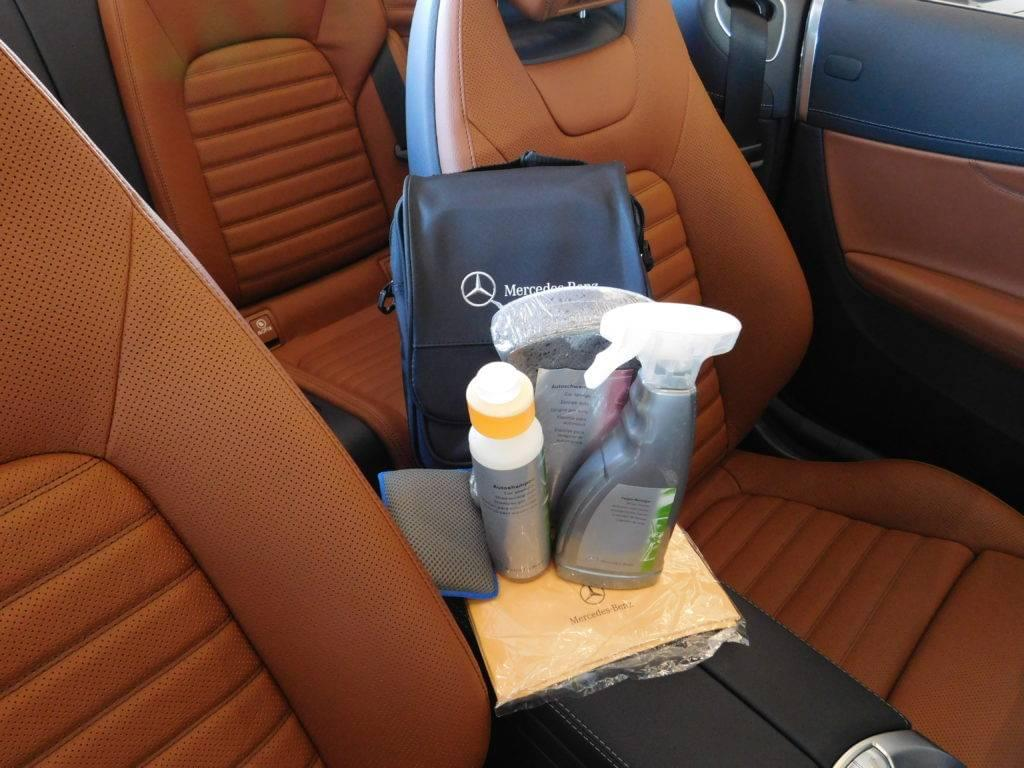 Mercedes Car Care