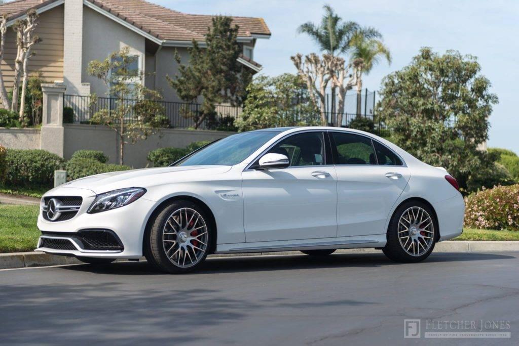 Top 9 reasons to buy certified pre owned mercedes benz for Mercedes benz henderson