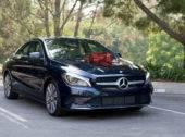 Why a Mercedes-Benz is an Affordable Graduation Gift