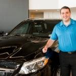Spencer Kaplan Service Manager, Mercedes Benz of Henderson