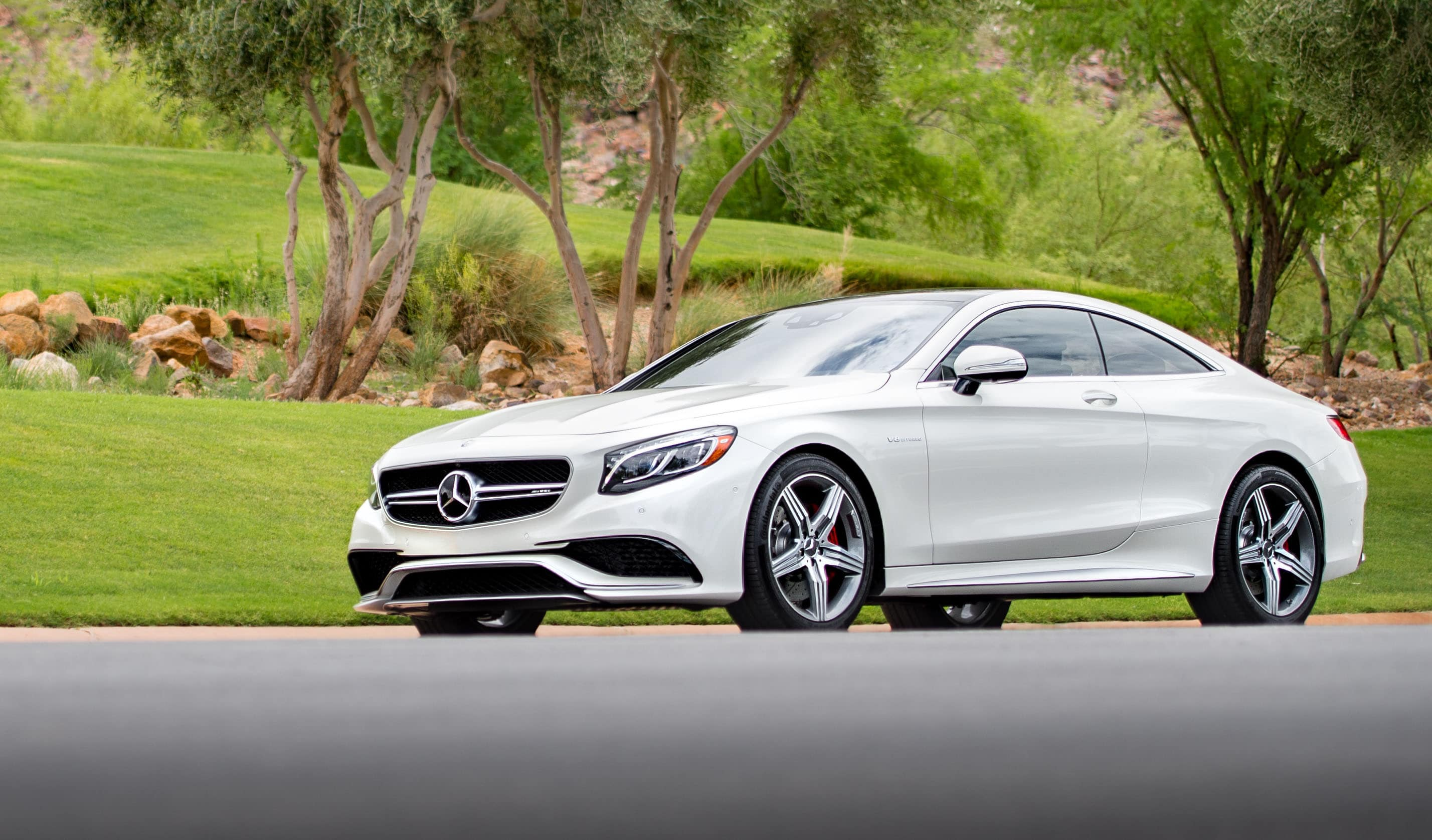 About AMG® | Mercedes-Benz of Henderson