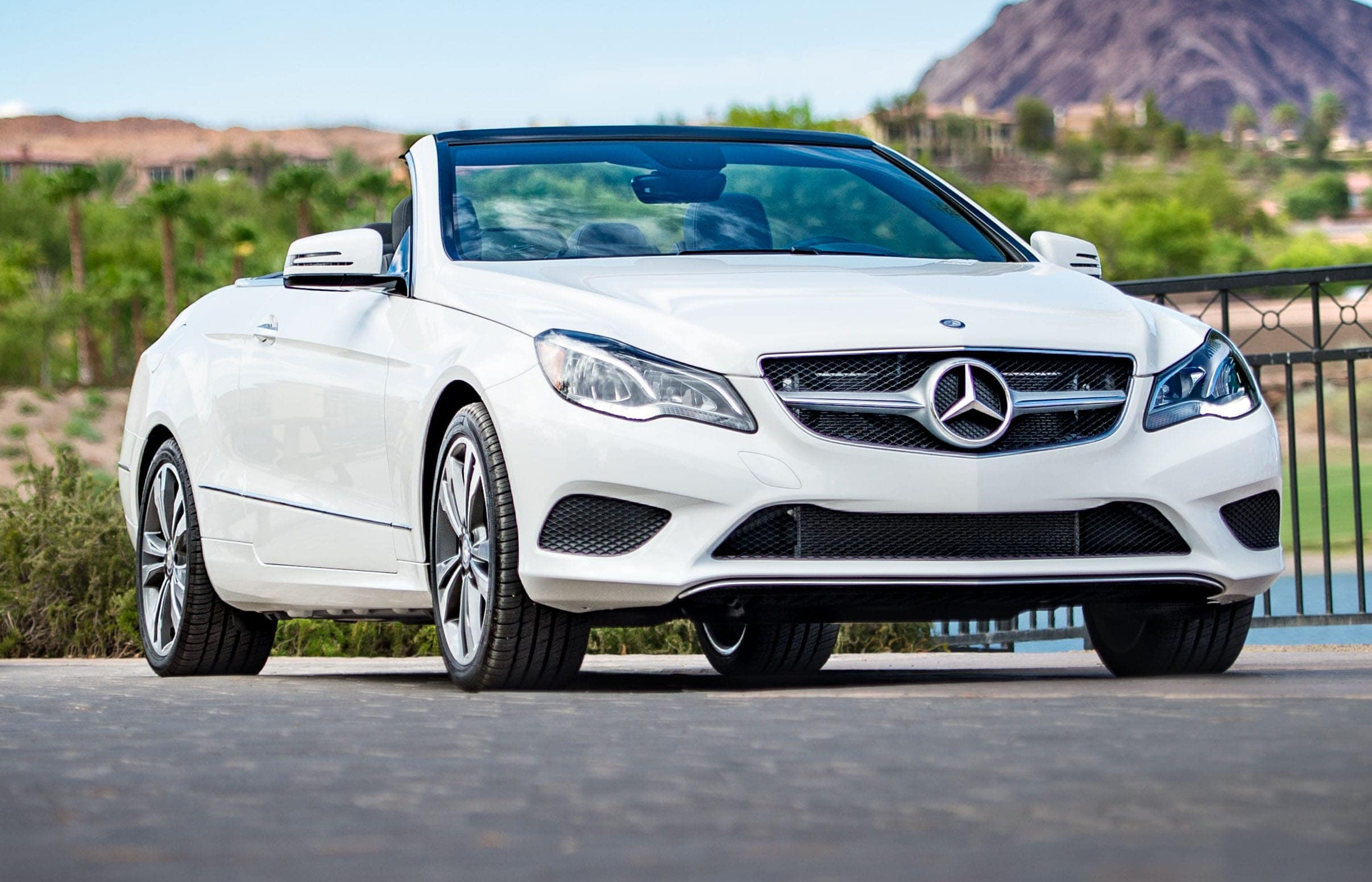 Mercedes benz service schedule mercedes benz of henderson for Mercedes benz henderson