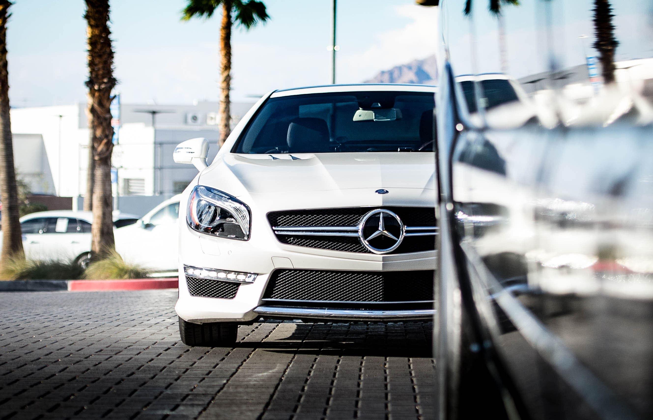 Preferred Owner Benefits Mercedes Benz Of Henderson