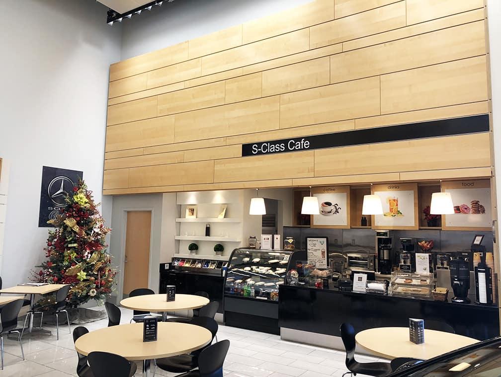 S-Class Cafe 2