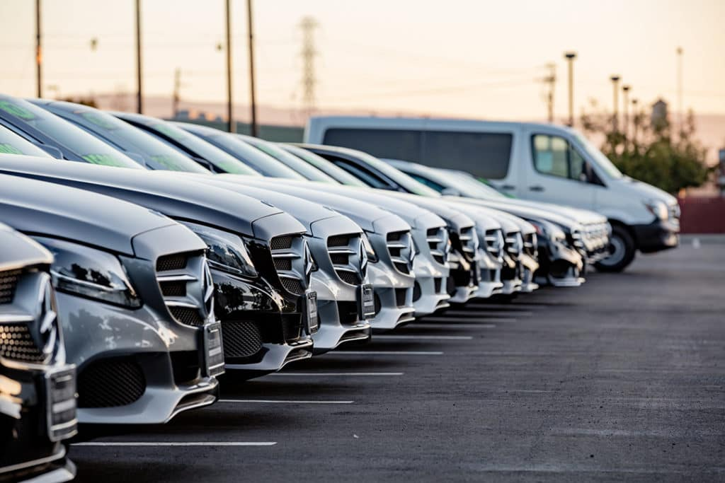 Mercedes-Benz of Henderson Certified Pre-Owned Mercedes-Benz