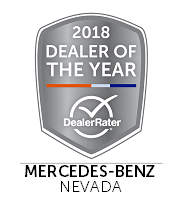 Dealer of the Year 2018 DealerRater