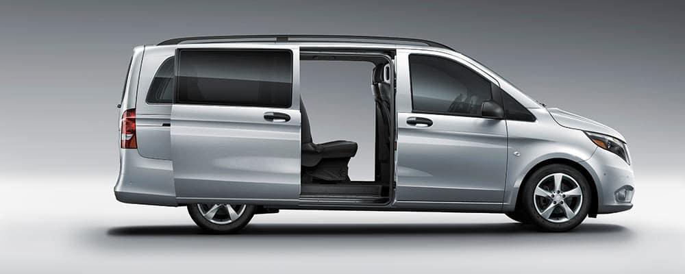 Great uses for mercedes metris passenger van mb of henderson for Mercedes benz henderson