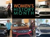 Women's History Month: Celebrating the Women of Henderson
