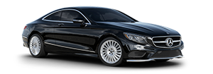 S 560 Coupe