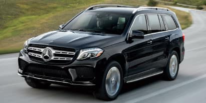 2018 GLS 450 4MATIC®