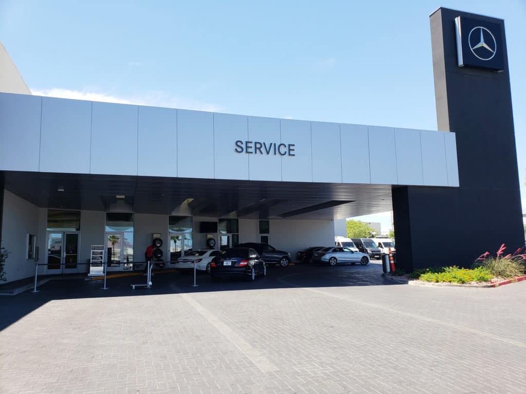 Henderson Service Center