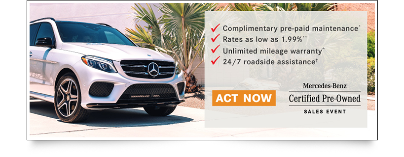 Mercedes Benz Used Car Dealer Mercedes Benz Of Henderson