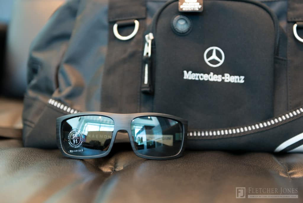 Mercedes-Benz Sunglasses