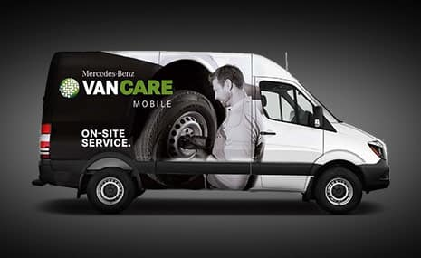 Mercedes-Benz Van Care