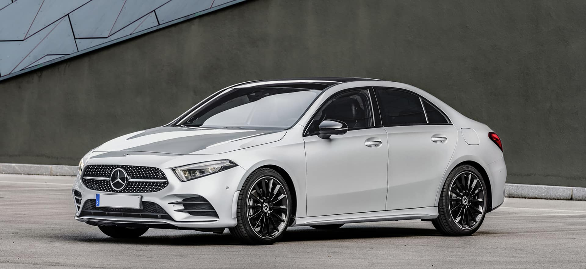 2019 Mercedes-Benz: What's New?   Mercedes-Benz of Henderson