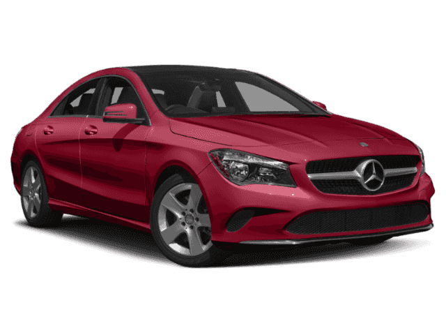 Pre-Owned 2019 CLA 250