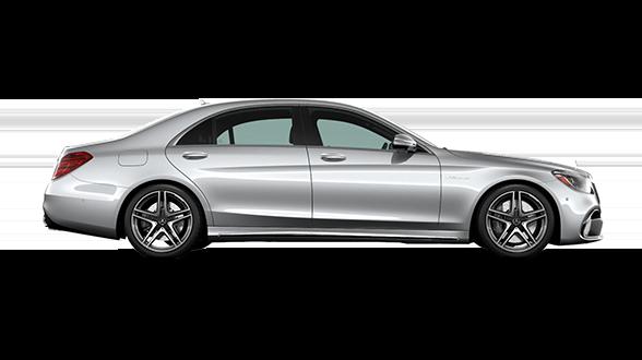 2019 Mercedes-AMG® S 65 Sedan